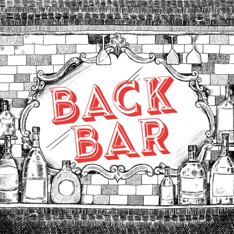 Back Bar Logo
