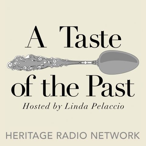 A Taste of the Past logo