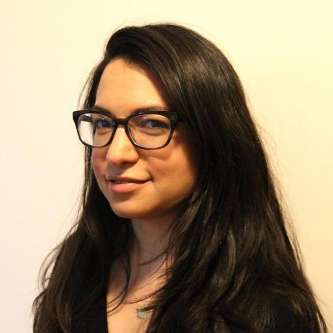 Daniela Galarza