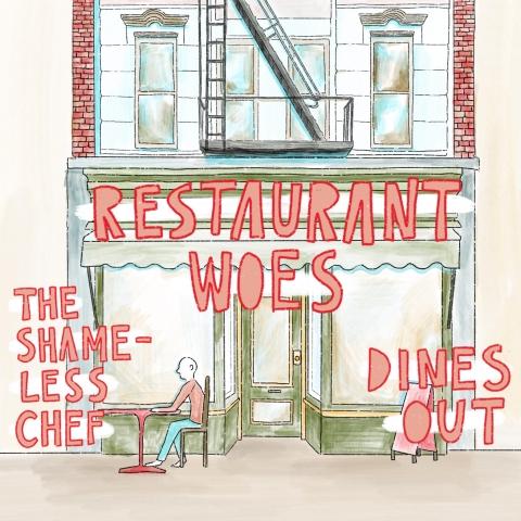 The Shameless Chef