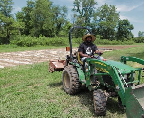 Heru Urban Farming