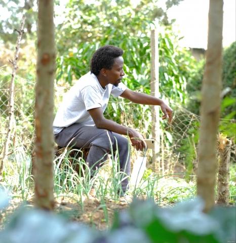 Eugene Nyaundi