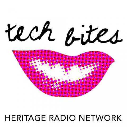 Tech Bites logo