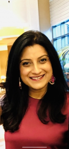 Monisha Khushalani