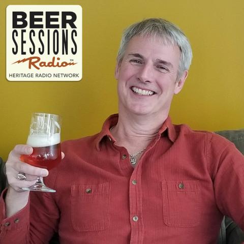 Stephen Beaumont, beer writer