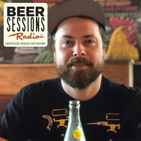 Todd DiMatteo from Good Word Brewing and Public House in Duluth, Georgia