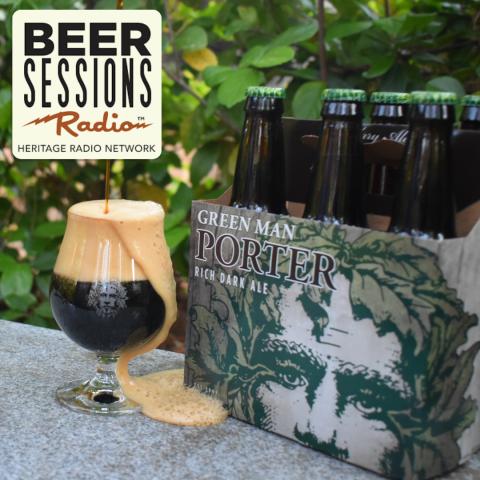 Beer Sessions Radio on Heritage Radio Network
