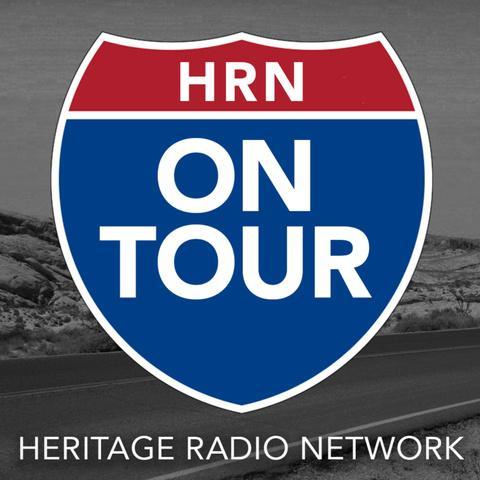 HRN On Tour