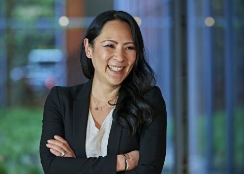 Alice Cheng headshot