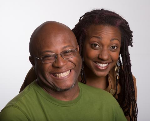 Warren and Keisha Cameron