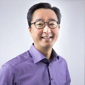 David Lee, president of AppHarvest