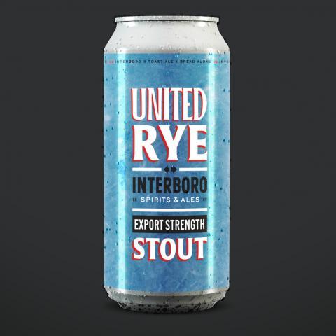 United Rye Can