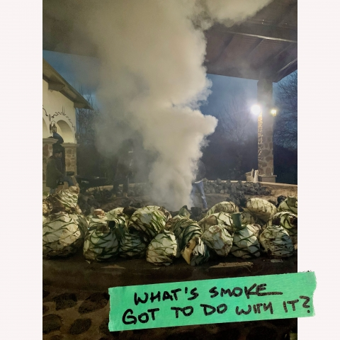 What's Smoke Got To Do With It?