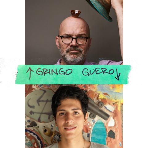 Gringo Guero