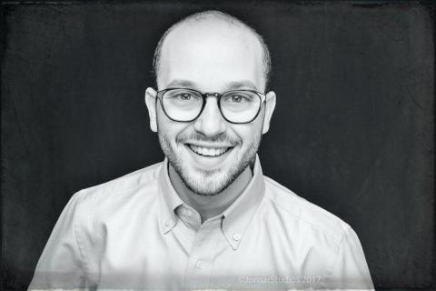 Alex Godin, founder of Lemontree