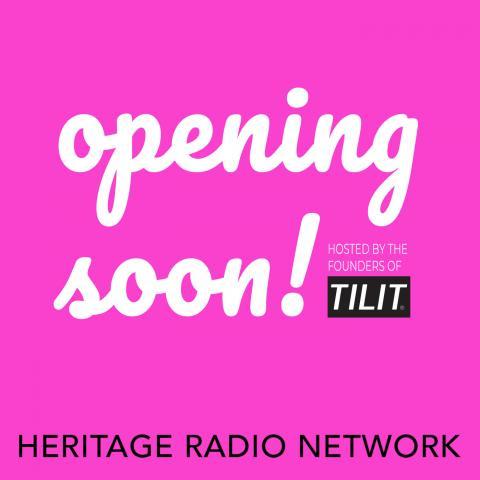 Opening Soon Logo