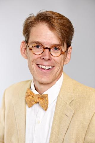 Jeffrey Pilcher