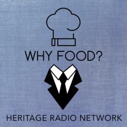 Why Food? logo