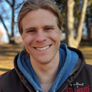 Matt Patterson